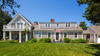Major Renovation in Orleans, MA