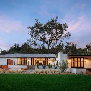 Malibu Ranch Remodel