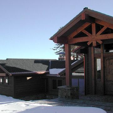 Mammoth Residence