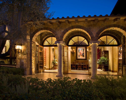 Arches Columns Houzz