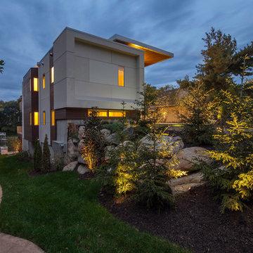 Manica Lake House