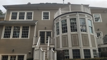 Mansfield - Exterior Painting Home