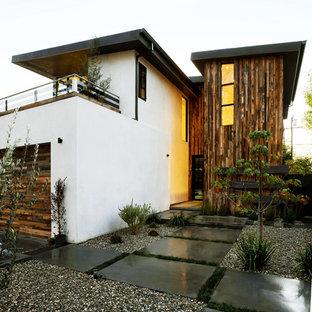 Mansfield Residence in Los Angeles