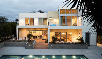 Contact. Michael Ball Architects