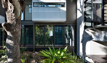 Jump Onboard and Ride the Wave of Corrugated Iron