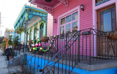 Get in the Mardi Gras Spirit With This New Orleans Neighborhood Tour