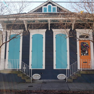 Mardi Gras - Bywater, New Orleans