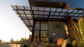 Margarido House: McNICHOLS® Bar Grating