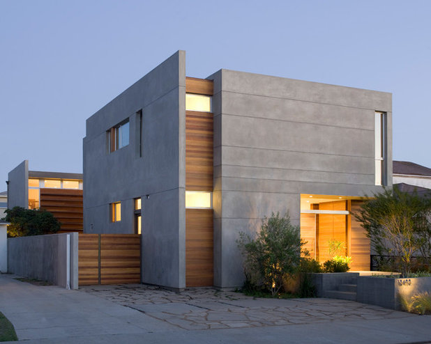 How to smooth out your stucco exterior for Modern alternatives to stucco