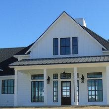 residential- exterior