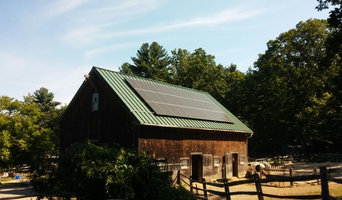 Marlborough Solar Barn
