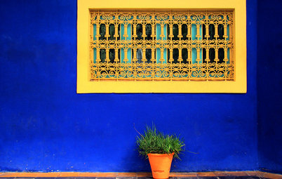 21 Fun, Colourful Exteriors From Around the World