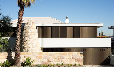 34 of the Best Exterior Cladding Looks
