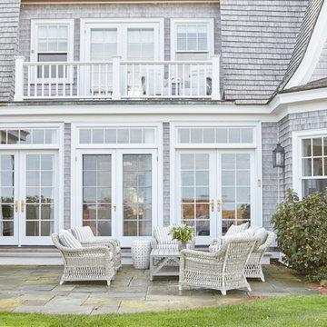Martha's Vineyard Residence