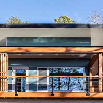 Mason-Grabell Residence