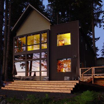 Mason Lake House