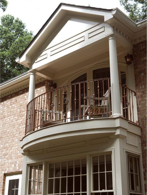 Master bathroom bedroom closet and balcony renovation for Balcony renovation