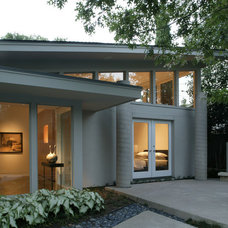 Contemporary Exterior by Design+Develop