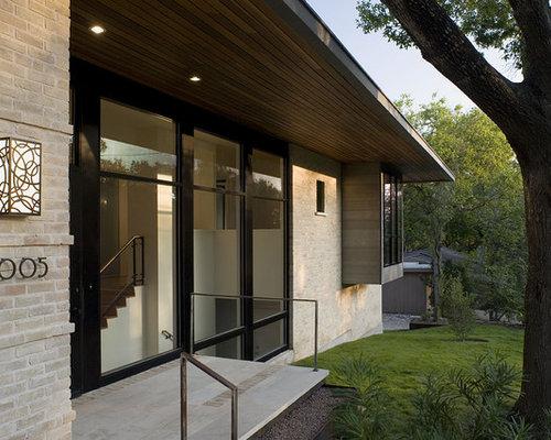 Renovating 70 39 S Brick Home Exterior Design Ideas
