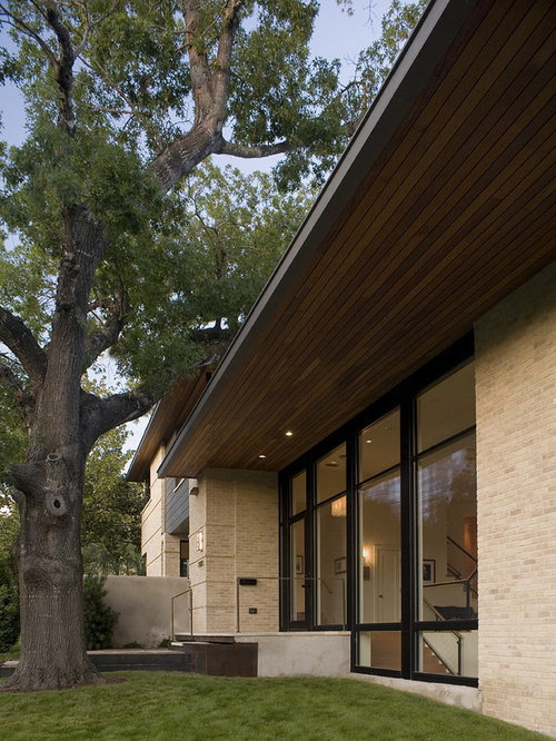 Wood Eaves Houzz
