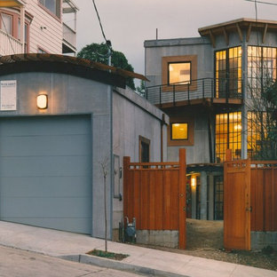 Maybeck Inspired-Exterior