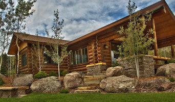 McAllister, Montana Landscape Remodel