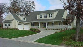 McBride Residence