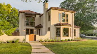 McKinley Park Spanish Contemporary