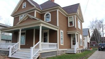 McKinney House