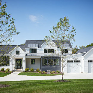 Meadow Crossing Modern Farmhouse
