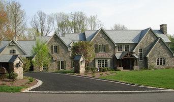 Meadowbrook Custom Home