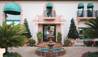 Mediteranean Tuscan Villa