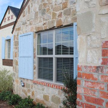 Mediterranean Cottage in Primrose Pointe