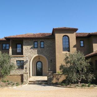 Mediterranean House, Santa Barbara