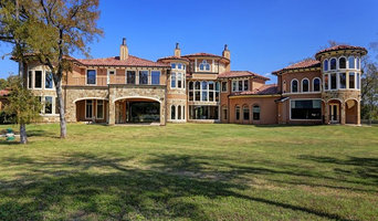 Mediterranean Manor