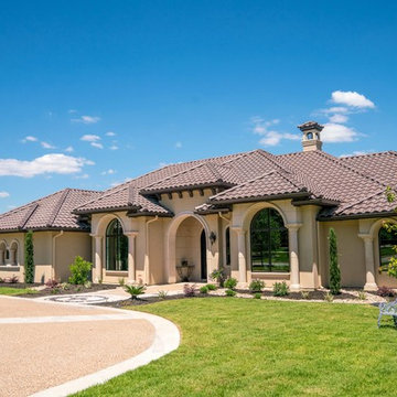 Mediterranean Ranch