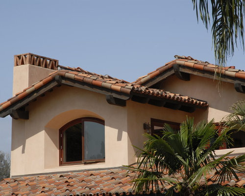 Spanish colonial mediterranean style homes for Mediterranean style modular homes
