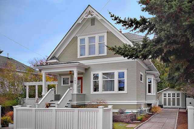 28 Houzz Exterior Paint Colors Traditional Exterior By