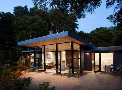 Fascia Amp Flat Roof Materials