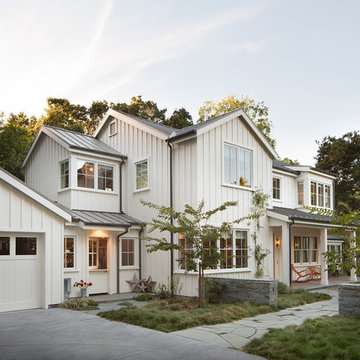 Menlo Oaks 3 Residence