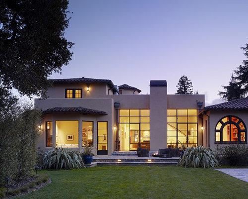 modern spanish houses designs house design ideas