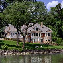 Houzz Tour:  Mercer House
