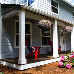 Shepel Homes Construction Bellevue Wa Us 98009