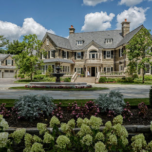 75 Traditional Exterior Home Design Ideas Amp Remodeling