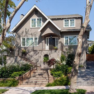 Mesa Avenue Residence