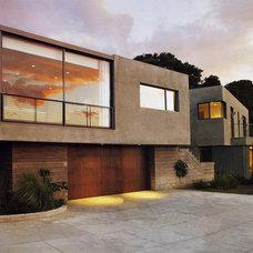 Modern Exterior by ferguson ettinger architects