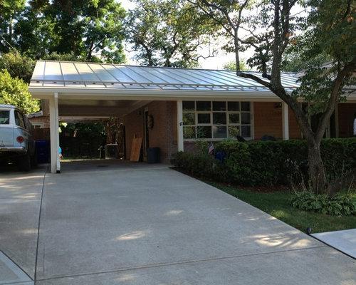 Metal Roof As Energy Retro Fit Arlington Va