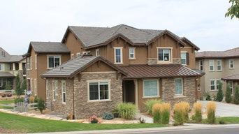 Metal Roof Awnings