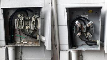 Meter Replacement
