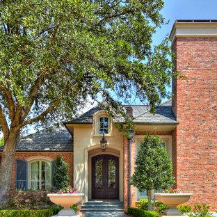 75 Most Popular Traditional Austin Exterior Home Design
